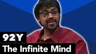 Nonton Manjul Bhargava  Steven Strogatz  Matt Brown And Lynn Sherr     The Infinite Mind Film Subtitle Indonesia Streaming Movie Download