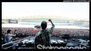 Adrian Lux Vs Axwell - Little Talks vs. - Teenage Crime (Avicii's Stereosonic Mashup)