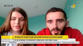 Wake Up, 1 Mars 2017, Pjesa 3 - Top Channel Albania - Entertainment Show