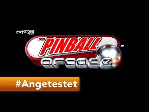 pinball arcade xbox one release date