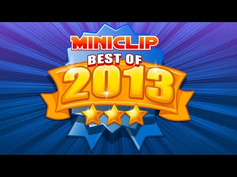 Best Games of 2013 Thumbnail