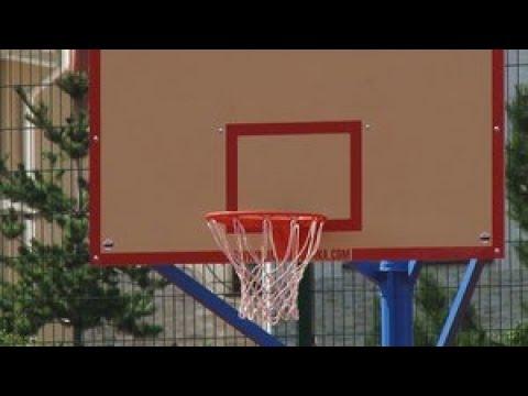 В Одесі урочисто закрився баскетбольний кемп