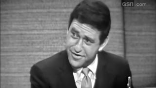 MYSTERY GUEST: Soupy Sales PANEL: Arlene Francis, Allen Ludden, Lee Remick, Bennett Cerf Many thanks to Steve M. Russo...