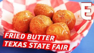 Why Deep-Fried Butter Is an Obsession in Texas — Cult Following by Eater