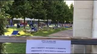 sequestrata-l-area-esterna-della-piscina-comunale-di-avellino