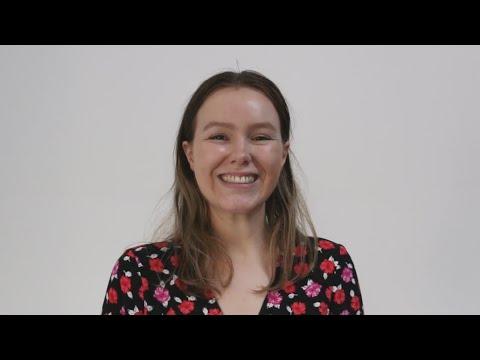 Katja Jansen YLBA 5.0 Video (persoonlijke presentatie)