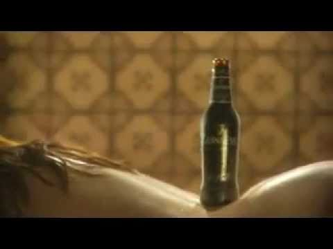 Best beer commercial