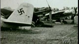 Liege Belgium  city images : WWII home movies 76th Gen. Hospital, Liege Belgium 1944-45