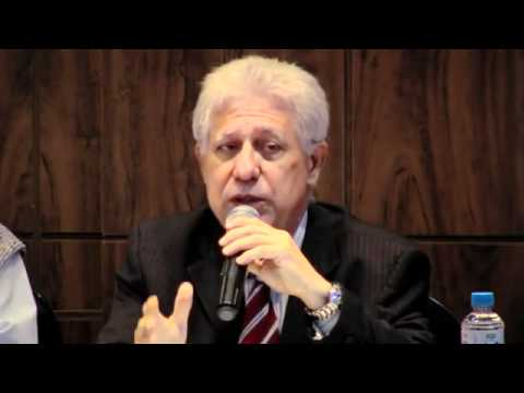A CNTU e a Saúde no Brasil - parte3