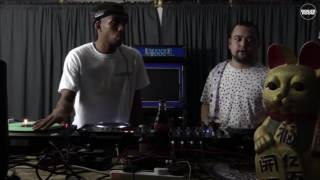 BOILER ROOM x BREAKFAST WITH AKITO FT. IKONIKA & LAST JAPAN IN THE STUDIO