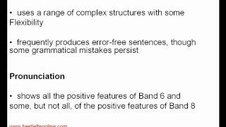 How To Get Band Score 7 In The IELTS Speaking Test
