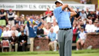 TIGER WOODS - Greatest Shots (2005-2009) [Full HD]