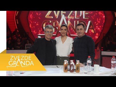 Zvezde Granda Specijal - (23. februar) - cela emisija