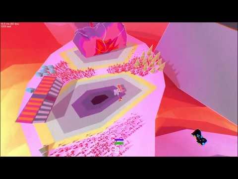 Secret Train Game - A Wonderfully Weird Physics Based Train Adventure!