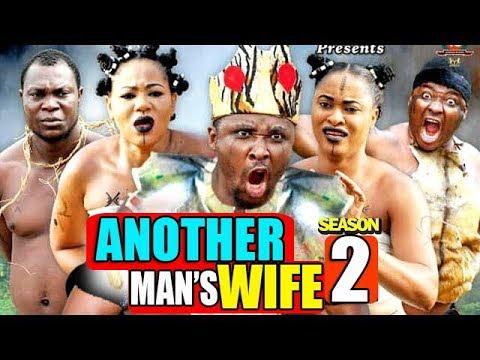 THE WARRIOR S WIFE SEASON 2   New Movie 2019 Latest Nigerian Nollywood Movies 1080P