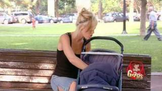 Just For Laughs - Gags - Smoking Baby