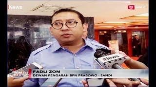 Video Jokowi Heran Dirinya Dilaporkan ke Bawaslu, Ini Komentar Fadli Zon - Pemilu Rakyat 20/02 MP3, 3GP, MP4, WEBM, AVI, FLV Februari 2019