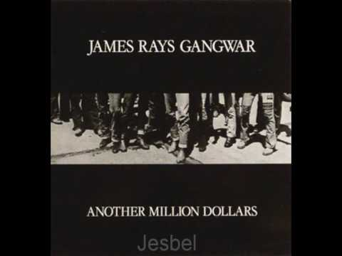 James Ray's Gangwar - Sello: Merciful Release Formato: 12