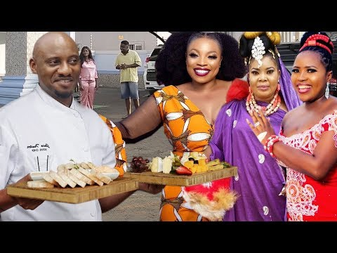 Palace House Chef COMPLETE Season - Yul Edochie 2020 Latest Nigerian Movie