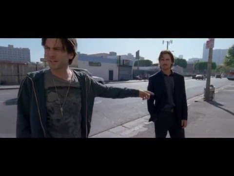 Knight of Cups (Clip 'Brother Rick')