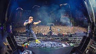 Video Hardwell LIVE at Ultra Music Festival Miami 2018 MP3, 3GP, MP4, WEBM, AVI, FLV Mei 2018