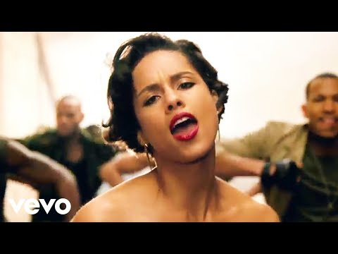 Alicia Keys – New Day
