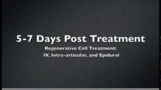 Regenerative Stem Cell Therapy For Dogs By InGeneron Inc. Houston - Texas