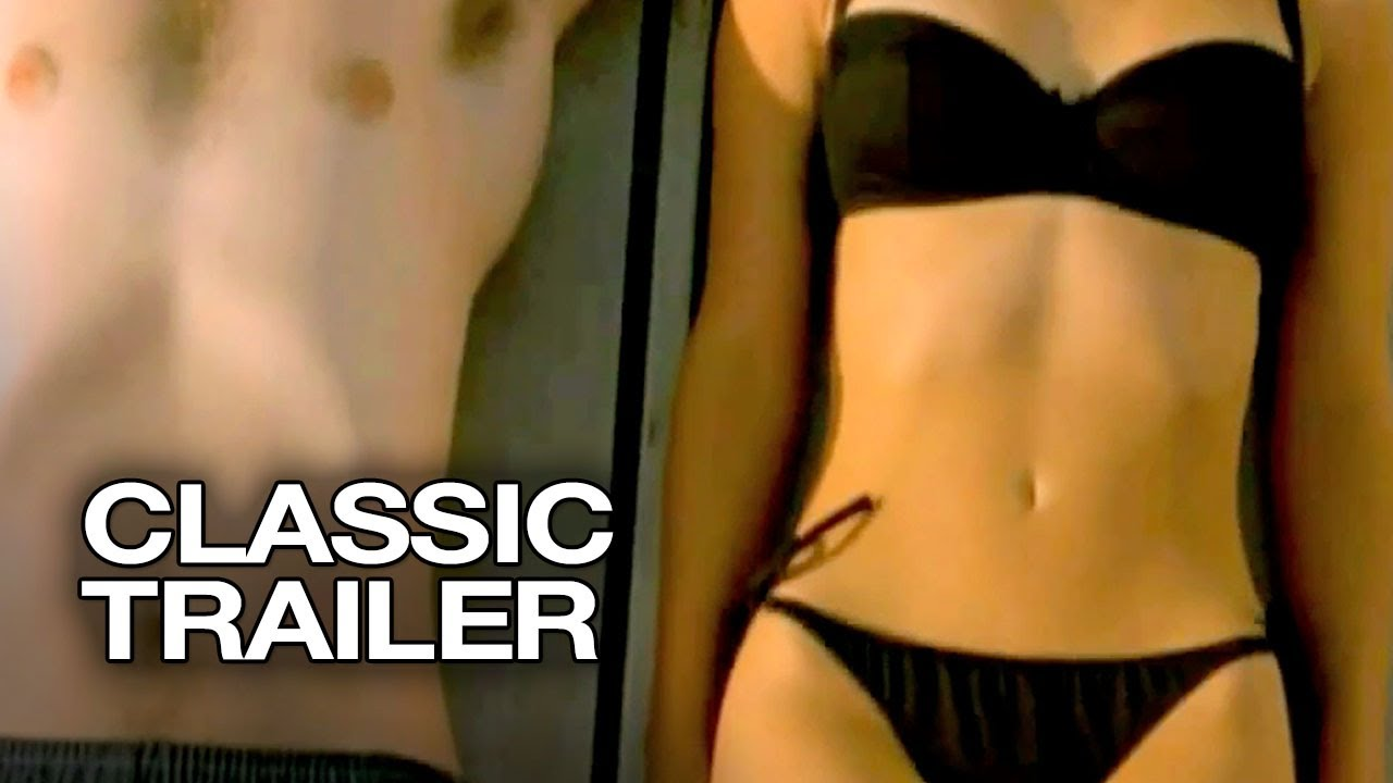 Cabin Fever (2002) Official Trailer #1 - Eli Roth Movie HD