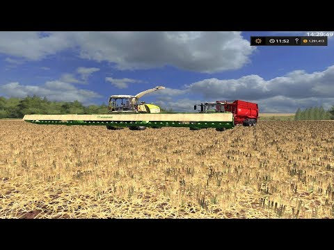 Canadian Farming Map Vehicules v1.0.0.0