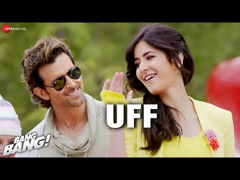 Uff Uff (OST by Harshdeep Kaur & Benny Dayal)