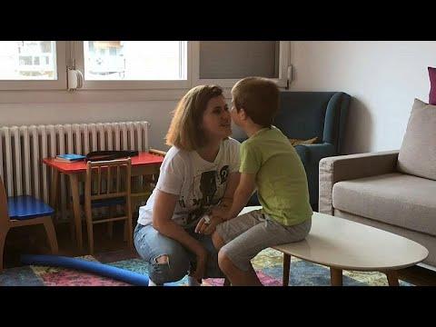 Ο αυτισμός στη Βοσνία