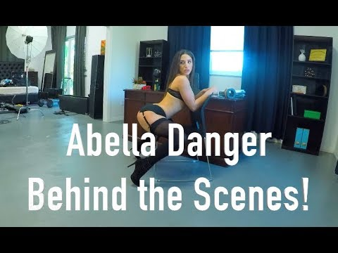 "Abella Danger ""Sean Lawless (Going In EP.26)"""