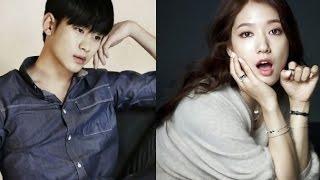 "Video ""A Coffee to Go"" Drama Terbaru Kim Soo Hyun dan Park Shin Hye Tahun 2017! MP3, 3GP, MP4, WEBM, AVI, FLV Maret 2018"