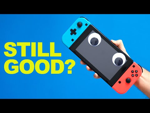 Nintendo Switch Two Years Later
