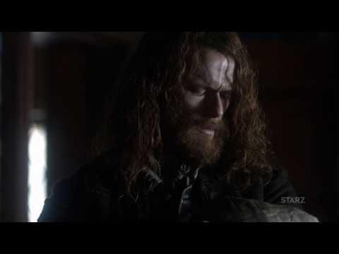 Outlander 3.02 Clip 'Jamie'