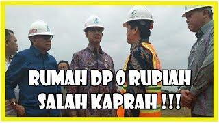 "Video Dosen Ahli Perumahan ITB Sebut Judul Program ""Rumah DP 0 Rupiah"" Salah Kaprah MP3, 3GP, MP4, WEBM, AVI, FLV Januari 2018"