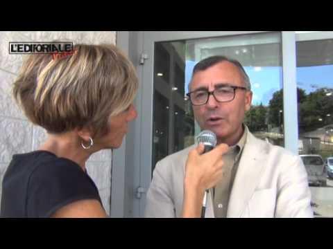 Intervista a Lelio De Santis, assessore al Turismo del Comune dell'Aquila