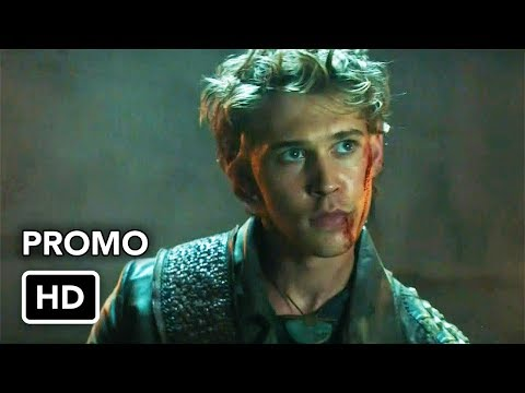 The Shannara Chronicles 2.03 Preview