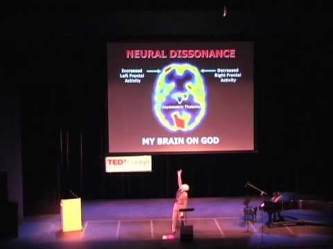"How Meditation on ""God"" Changes the Brain (Mark Waldman)"