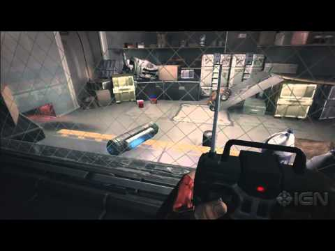 preview-Duke Nukem RC Car Gameplay (IGN)
