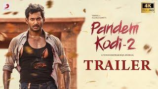 Pandem Kodi 2 movie songs lyrics
