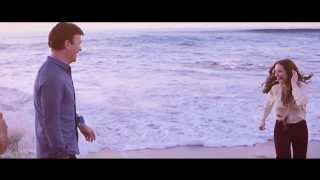 Tony Carreira - Sous Le Vent (Onde eu for) - Avec Natasha St-Pier - YouTube