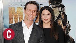 Check out Lauren Graham and Peter Krause's adorable love story.SUBSCRIBE to Cosmopolitan: http://bit.ly/SUBSCRIBEtoCOSMOCosmopolitan Official Site: http://Cosmopolitan.com Cosmopolitan on FACEBOOK: http://bit.ly/CosmoFBCosmopolitan on TWITTER: http://bit.ly/CosmoTwitterCosmopolitan on GOOGLE+: http://bit.ly/CosmoGoogleCosmopolitan on PINTEREST: http://bit.ly/CosmoPinsCosmopolitan on INSTAGRAM: http://bit.ly/CosmoInstaCosmopolitan is the best-selling young women's magazine in the U.S., a bible for fun, fearless females that reaches more than 18 million readers a month. We deliver the latest news on men and love, sex, fashion and beauty, women's health and self-improvement, and entertainment.