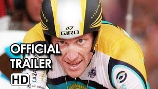 Nonton The Armstrong Lie Official Trailer  2013  Lance Armstrong Hd Film Subtitle Indonesia Streaming Movie Download