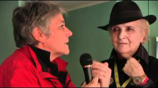 Intervista a Maria Laura Annibali al 27° Torino GLBT Film Festival