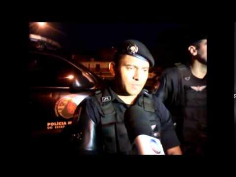 JATAÍ | Polícia Militar apreende moto que foi furtada na cidade de Palestina de Goiás
