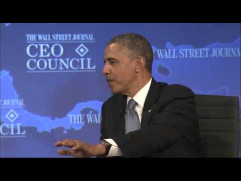 Obama on Health Care, Debt Ceiling Clash