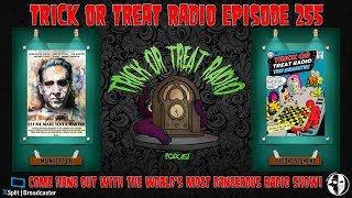 Nonton Trick or Treat Radio Episode 255 - Let Me Make You A Martyr Film Review Film Subtitle Indonesia Streaming Movie Download