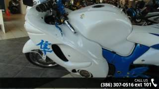 10. 2012 Suzuki Hayabusa Limited Edition  - Jim Walkers Motor...