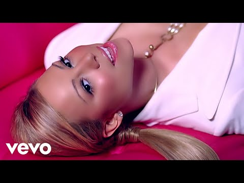 Mariah Carey - Get Your Number ft. Jermaine Dupri (Official Music Video)